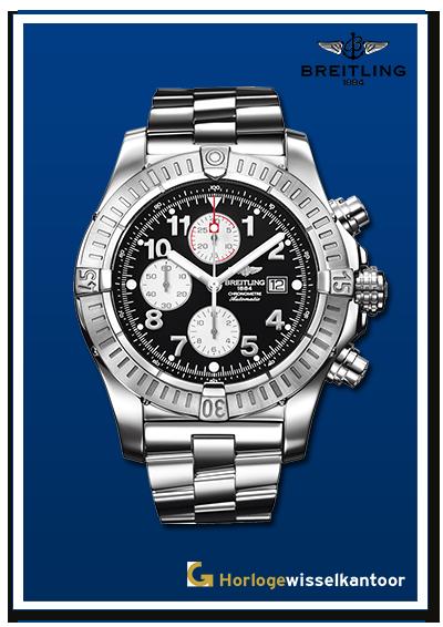 Breitling-horloge-Avenger-horloge