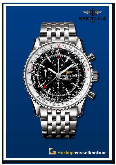 Breitling-horloge-Navitimer-horloge