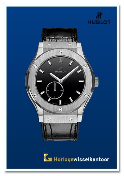 Hublot horloge | Classic Fusion