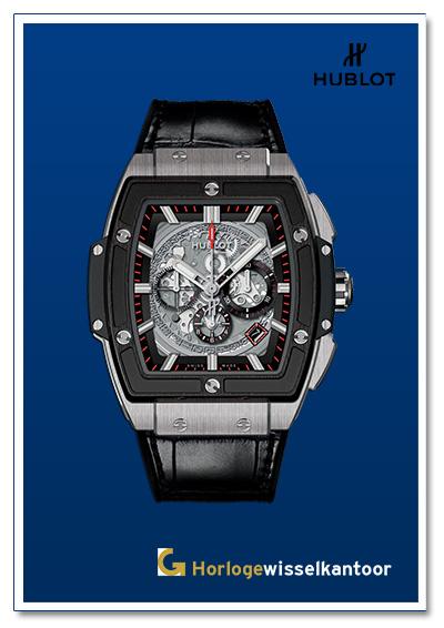 Hublot horloge | Spirit of Big