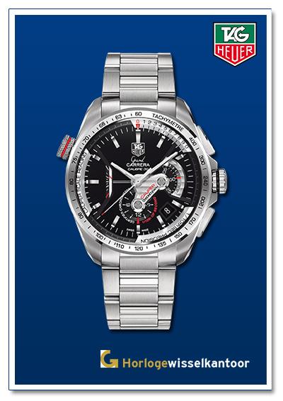 Tag Heuer horloge-Grand-Carrera-horloge