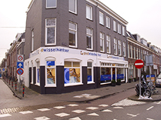 Horlogewisselkantoor Haarlem