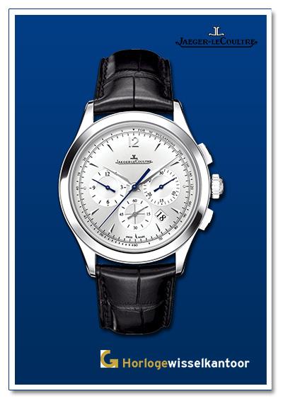 Jaeger-LeCoultre horloge Master