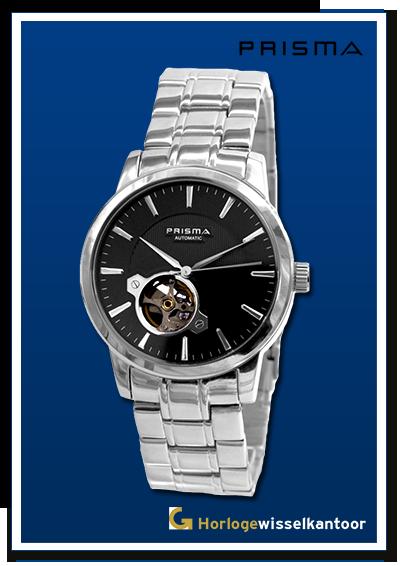 Prisma-horloge-heren-horloge-automaat