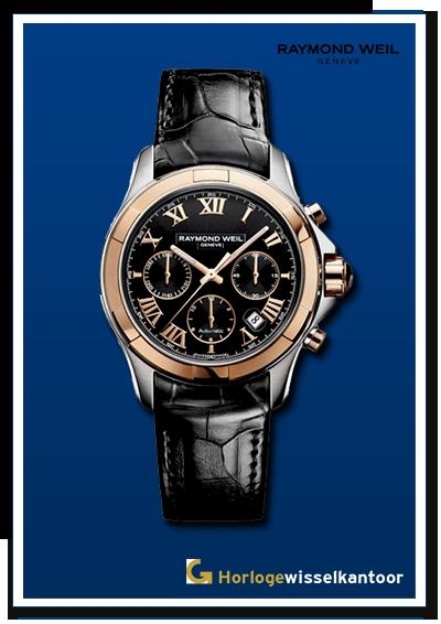 Raymond-Weil-horloge-Freelancer-herenhorloge