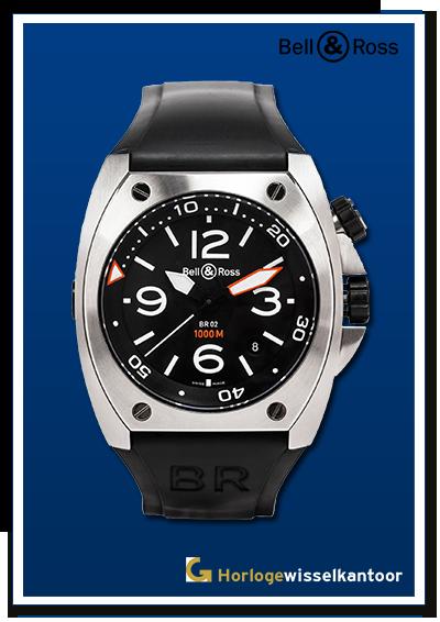 Bell-&-Ross-horloge-Marine-BR02-92-Steel-horloge