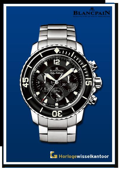 Blancpain-horloge-Flyback-horloge