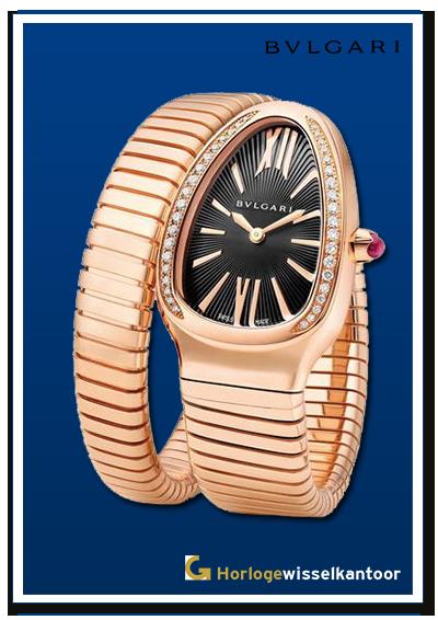 Bvlgari-horloge-Tubogas-horloge