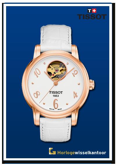 Tissot-horloge-Lady-horloge