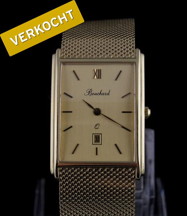 Bouchard-Heren-horloge-verkocht
