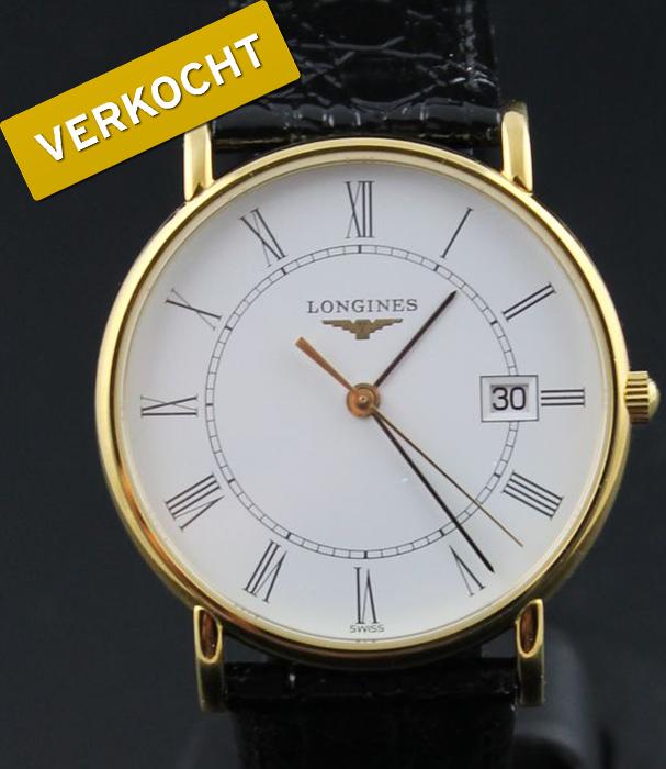 Longines-heren-horloge-verkocht