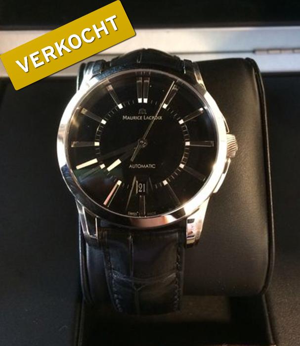 Maurice-Lacroix-Pontos-heren-horloge-verkocht
