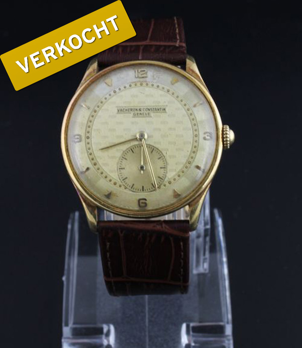 Vacheron-&-Constantin-Geneve-verkocht