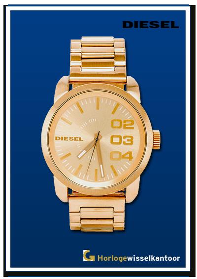 Horlogewisselkantoor-Diesel-Womens-Watch