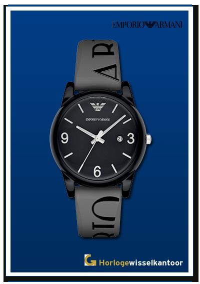 Horlogewisselkantoor-Emporio-Armani-Fashion-watch