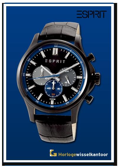 Horlogewisselkantoor-Esprit-heren-horloge