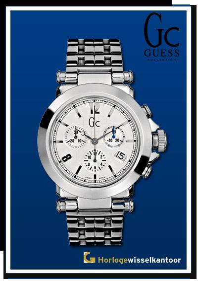 Horlogewisselkantoor-Guess-Chrono-horloge