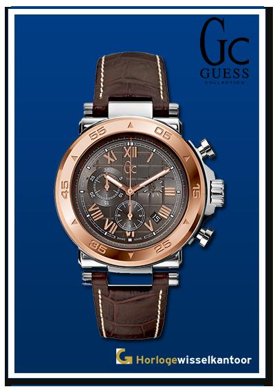 Horlogewisselkantoor-Guess-Clas-horloge