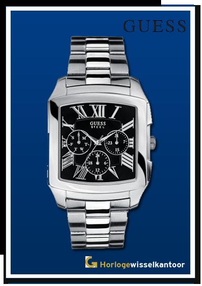 Horlogewisselkantoor-Guess-heren-horloge