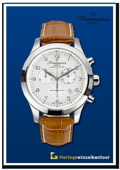 Horlogewisselkantoor-Horloge-Amsterdam