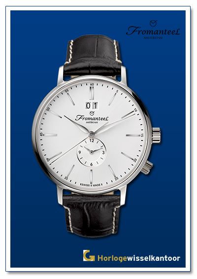 Horlogewisselkantoor-Horloge-Twintime