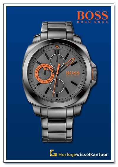 Horlogewisselkantoor-Hugo-Boss-Brisbane-horloge