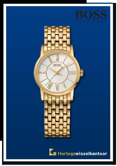 Horlogewisselkantoor-Hugo-Boss-Round-Bracelet-horloge