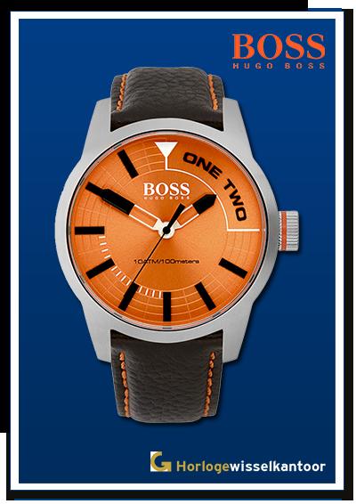 Horlogewisselkantoor-Hugo-Boss-Tokio-horloge