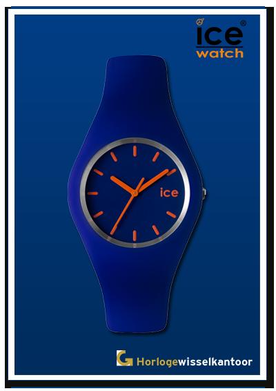 Horlogewisselkantoor-Ice-Watch-Ice-horloge