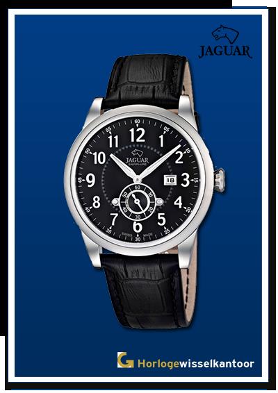 Horlogewisselkantoor-Jaguar-Acamaer-horloge