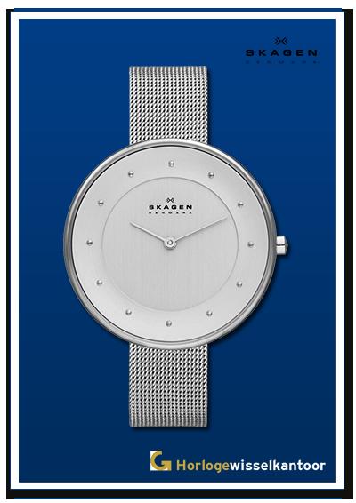 Horlogewisselkantoor-Skagen-dames-horloge