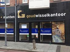 Horlogewisselkantoor Hilversum