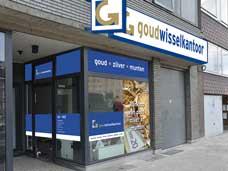 Horlogewisselkantoor Mechelen