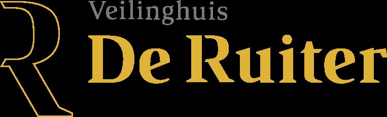 Ga naar de website van Veilinghuis de Ruiter