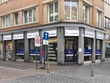 Horlogewisselkantoor Oostende