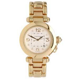 Cartier horloges verkopen | Luxe horloge merken