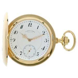 A Lange & Shone horloges verkopen | Luxe horloge merken