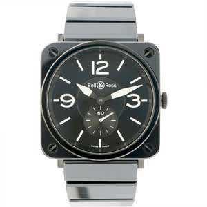 Bell & Ross horloges verkopen | Luxe horloge merken
