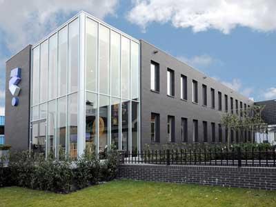 Hoofdkantoor Goudwisselkantoor Klaaswaal | Horlogewisselkantoor