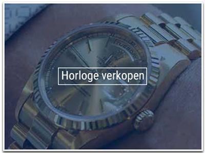 Horloge verkopen bij horlogewisselkantoor