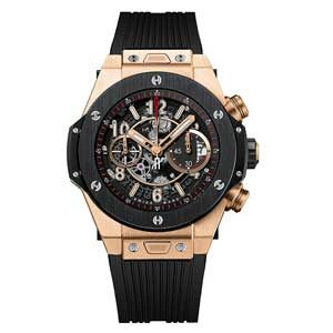 Hublot horloges verkopen | Luxe horloge merken