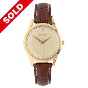 Jaeger LeCoultre Vintage dress watch