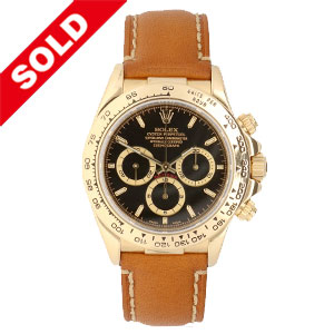 Rolex Oyster Perpetual Chronograph